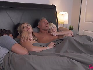 Family Swap 1 - Jessie Saint