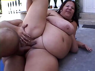 Phat Farm #6 - Fat women know there are tons of guys who find them loved