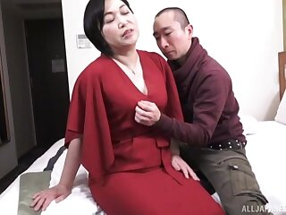 Japanese amateur drops say no to clothes and gets fucked wide of a neighbor