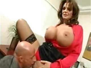 office sex milf
