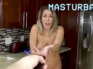 Son Controls Mom concerning A- Remote Control - Son Forces Mom to Fuck Him, POV - Mom Fucks Son, Forced Sex, MILF - Nikki Brooks