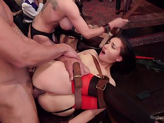 Severe BDSM porn for the obedient females