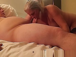 Cougar loved to acquire fuck