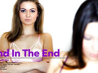 And In The End Episode 2 - Interdict - Patritcy & Talia Mint - VivThomas