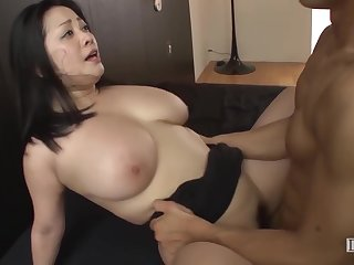 Minako Oguki Av Dense Mugui I Was Horribly Sorry Pussy Me