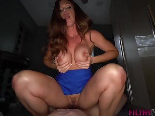 hot MILF Ivy Secret porn video