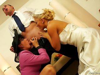 Bride Sex - Connubial Collection - 022