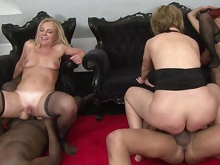 Exciting Wifes Training With Dildo Before Acquiring Big Prick