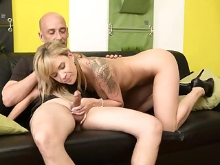 Mommy and crony's daughter abducted Would you pole-dance